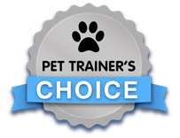 Pet Trainer's Choice